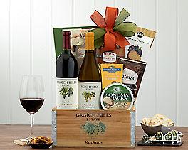 Suggestion - Grgich Hills Napa Valley Gift Box Original Price is $200