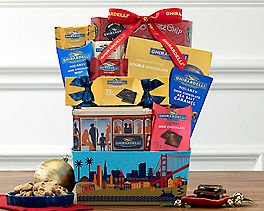 Suggestion - Ghirardelli Chocolate Collection