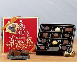Suggestion - Godiva Chocolate Goldmark Collection