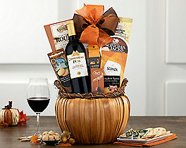 Suggestion - Callister Cellars Cabernet Fall Collection