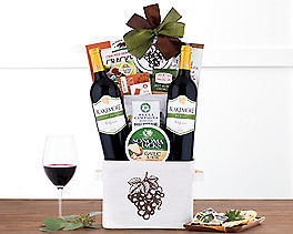 Suggestion - Blakemore Winery Red Wine Duet