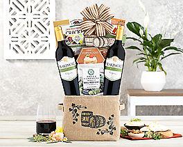 Suggestion - Rock Falls Vineyards Red Wine Duet