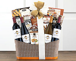 Suggestion - Kendall-Jackson Vintner's Reserve Wine Basket
