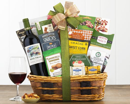 gift baskets at wine country gift baskets