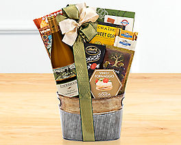Suggestion - Edenbrook Vineyards Chardonnay Wine Basket