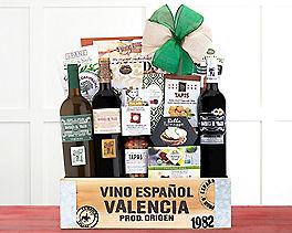 Suggestion - Marques De Toledo Spanish Wine Crate