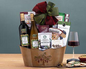 Gift Baskets By Winecountrygiftbaskets Com Gift Basket