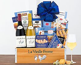 Suggestion - La Vieille Ferme French Duet Original Price is $79.95