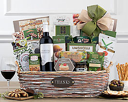 Suggestion - Sterling Vineyards Cabernet Thank You Assortment
