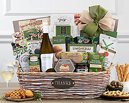 Suggestion - Sterling Vineyards Chardonnay Thank You Assortment