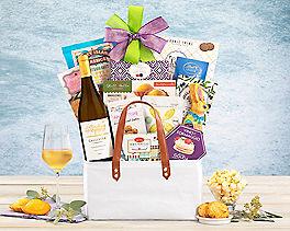 Suggestion - Callister Cellars Chardonnay Easter Assortment