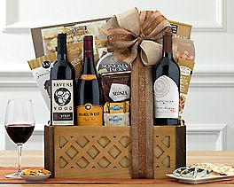 Suggestion - California Red Wine Trio Original Price is $150