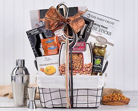LA PAZ MARGARITA COLLECTION GIFT BASKETS