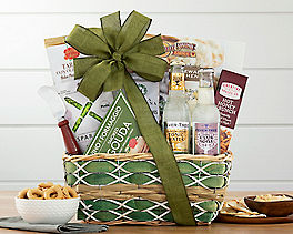 Suggestion - Ginger Beer Gift Basket
