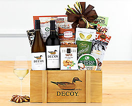 Suggestion - Duckhorn Wine Company Decoy Assortment Original Price is $150.00