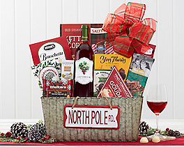 Suggestion - White Zinfandel Holiday Collection