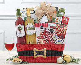 Suggestion - White Zinfandel and Sauvignon Blanc Assortment