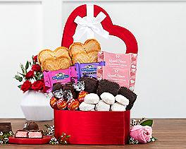Suggestion - Valentine Oreo Cookies