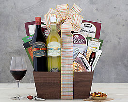 Suggestion - Caymus Conundrum Duet Wine Basket