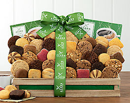 Suggestion - Bakery, Coffee and Cocoa Gift Collection Original Price is $64.95