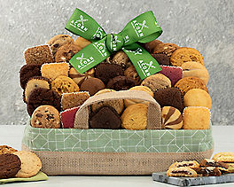 Suggestion - Fresh Baked Brownie and Cookie Assortment Original Price is $64.95