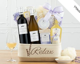 Wedding Gift Baskets at Wine Country Gift Baskets