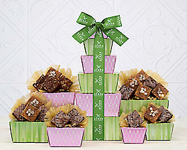 Suggestion - Brownie Overload Gift Tower Original Price is $59.95