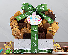 Suggestion - Happy Birthday Cookie Collection