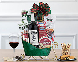 Suggestion - Coppola Cabernet Sleigh Collection