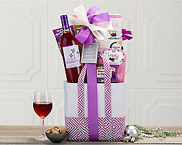 Suggestion - Windwhistle Red Moscato Assortment