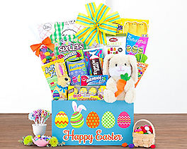 Suggestion - Peter Cottontail Easter Basket