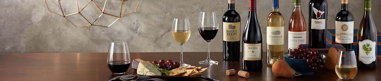 Select Wine