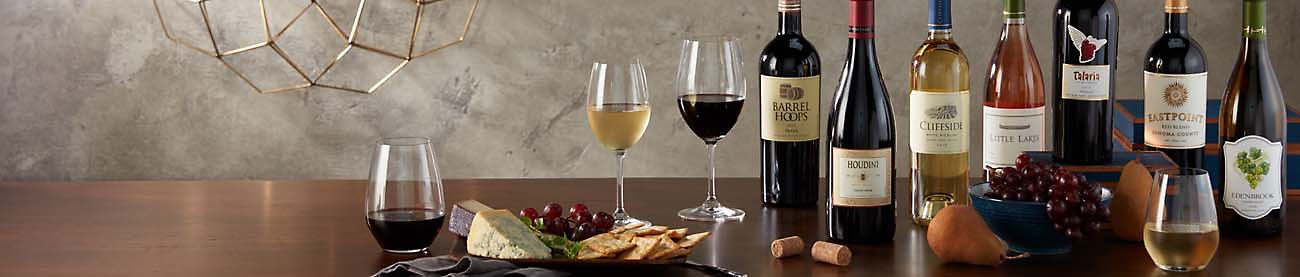 Sweet Wine Gifts