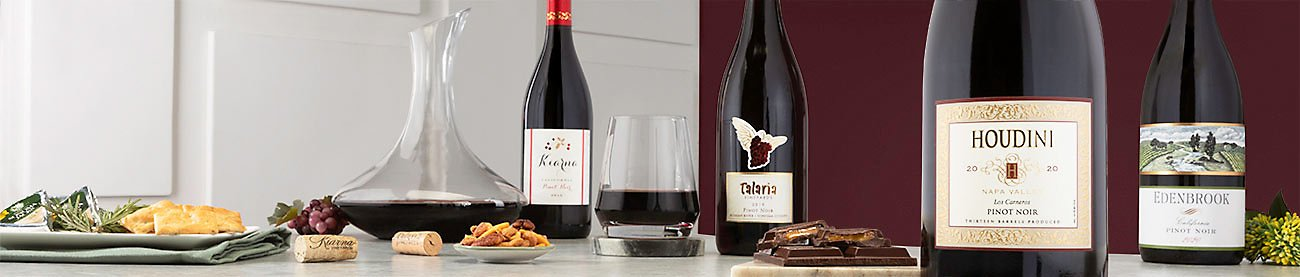 Pinot Noir Gifts
