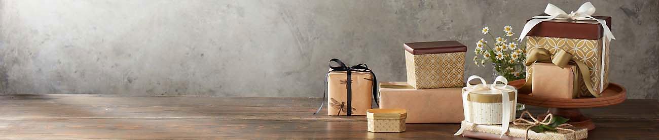 Admin Gift Baskets